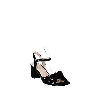 Kate Spade | Emilia krystall-pyntet blokk hæl sandaler