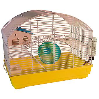 Arquivet Cage Menorca 45,5X31,5X37Cm (Small pets , Cages and Parks)