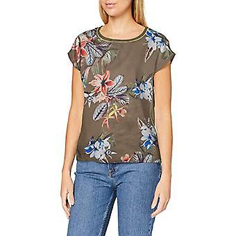 Plus - More Shirt von T, 5666, 44 Femme