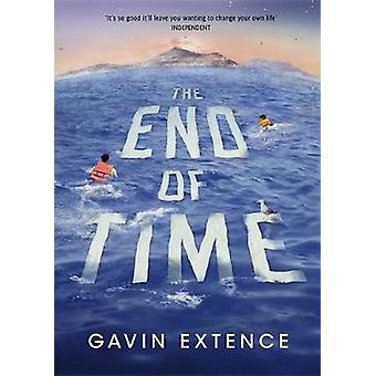 The End of Time The most captivating book youll read this summer