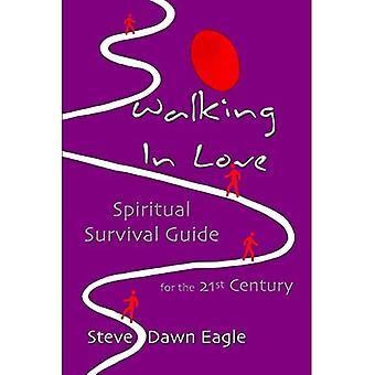 Caminhando no Amor