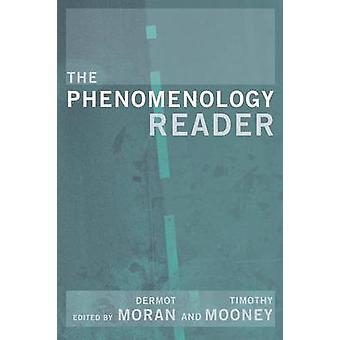 De Phenomenology Reader