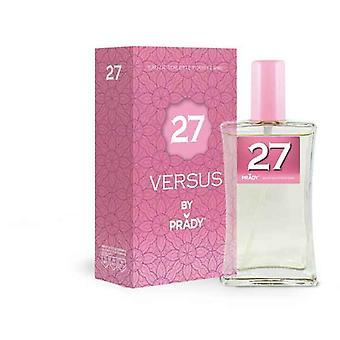 Women's Perfume Versus 27 Prady Parfums EDT (100 ml)