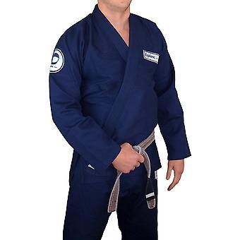 Chaos and Order Explorer Series Astronaut BJJ Kimono - Navy