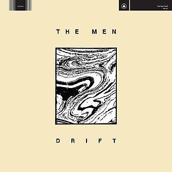 Men - Drift Vinyl