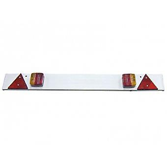 Streetwize Trailer Board with 4m Cable 4ft