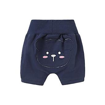 Baby Clothes Shorts Casual Belly Pants Toddlers