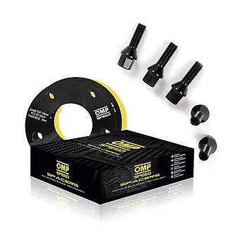 Set of dividers OMP 4x108 65,1 M12 x 1,25 15 mm