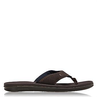 Quiksilver Mens Haleiwa Flip Flops Thong Sandals Toe Post Summer Shoes