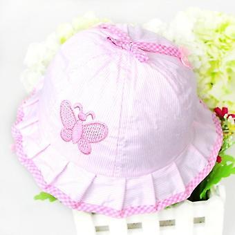 1kpl vauvan hattu magic käännettävä kauha korkki