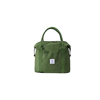 Travel Boarding Bags Can Be Handheld With Large Capacity And Fashionable Bags - Green Green