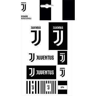 Juventus FC-Aufkleber-Set