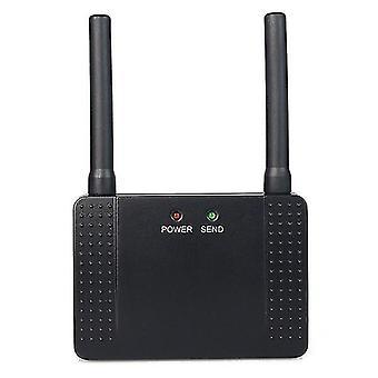 433mhz 500mw Wireless Repeater Signal Amplificateur Extender pour appel sans fil