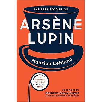 The Best Stories of Arsne Lupin