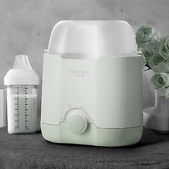 Smart Universal Lämmin Vauvan ruokintapullo Lämmitin Sähkömaito Ruokalämmittimet Ajastimella