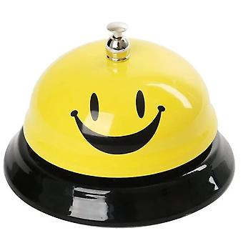 Service Cloches Serveur Rattle Service Bell 1