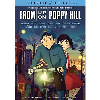 From Up on Poppy Hill [DVD] USA import