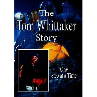Tom Whittaker Story [DVD] USA import