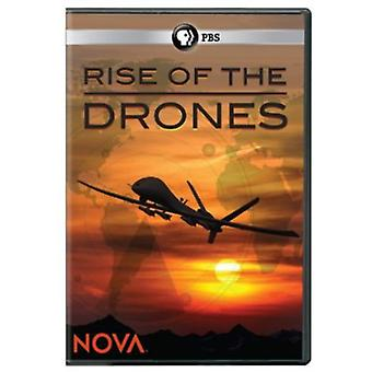 Nova - Nova: Rise of the Drones [DVD] USA import