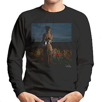Pink Floyd The Final Cut Album Art Men's Sweatshirt