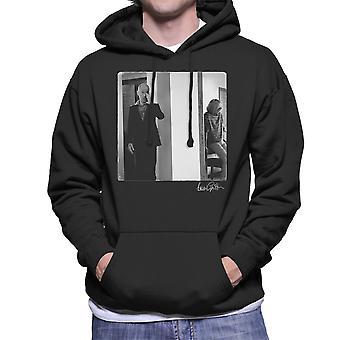 REM Michael Stipe Men's Hooded Sweatshirt
