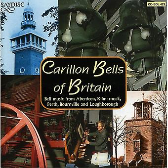 Carillons of Great Britain - Carillon Bells of Britain [CD] USA import