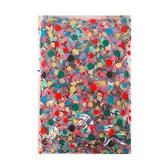 Cotillons enfants confettis 1 kg.