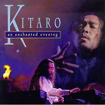 Kitaro - Enchanted Evening [CD] USA import