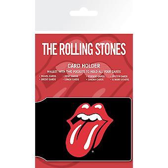 Il titolare della carta Rolling Stones Rock and Roll solo