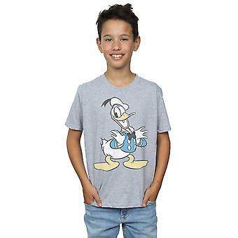 Disney Boys Donald Duck Posing T-Shirt
