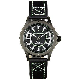 Relógio de pulso relógio de Bruno Banani de Meros analógico BR30022