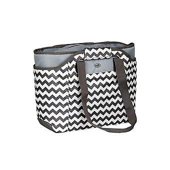 Thermos alfi Premium 36 Can Cooler Bag (Chevron)