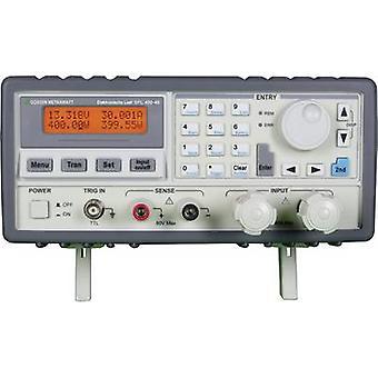 גוסן Metrawatt K853A ספסל PSU (מתח מתכוונן) 0-80 V DC 0-40 A 400 W