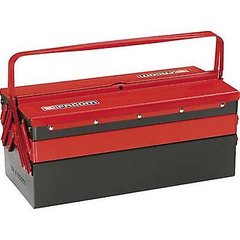 Tool box (vide) Facom BT.11GPB acier rouge, noir