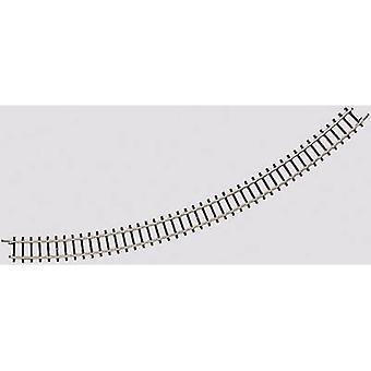 8530 Z Märklin miniclub Curve 45 ° 220 mm