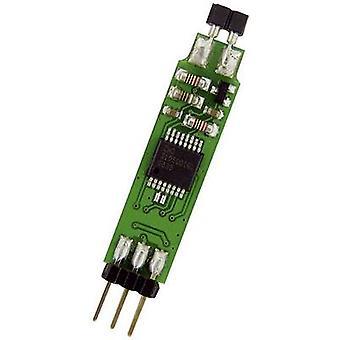B & B Thermo-Technik THMOD-I2C-800 Temperature sensor module -270 up to +800 °C