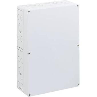 Spelsberg TK PS 3625-11-m Fitting bracket 360 x 254 x 111 Polystyrene (EPS) Grey-white (RAL 7035) 1 pc(s)