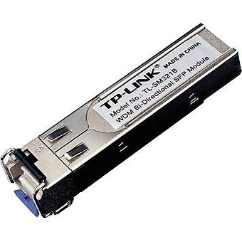 TP-LINK TL-SM321B SFP transceiver module 1 Gbps 10000 m Module type BX