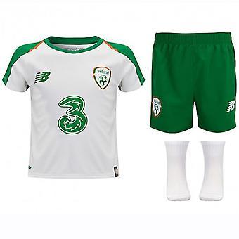 2018-2019 Irland Weg Baby Kit