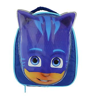 PJ Masks Kids Catboy Lunch Bag
