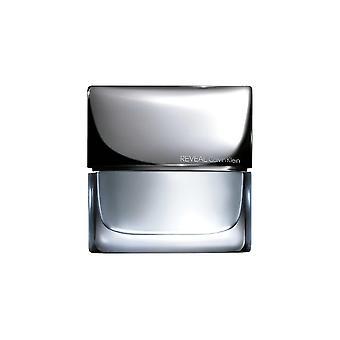 Calvin Klein afsløre for mænd Eau de Toilette Spray 30ml