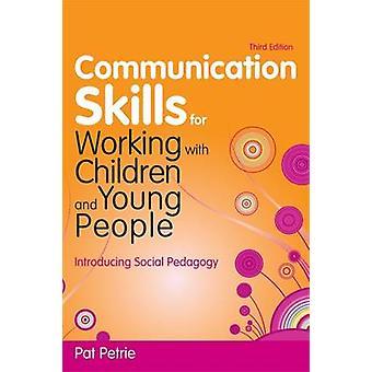 Kommunikationsfærdigheder til at arbejde med børn og unge - Intr