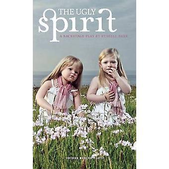 Der hässliche Geist von Russell Barr - 9781849432221 Buch