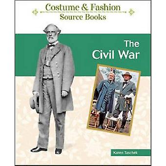 La guerra civile di Karen Taschek - 9781604133813 libro