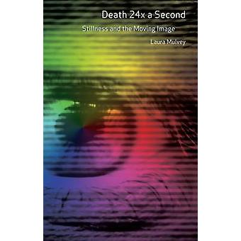 Death 24 X A Second by Laura Mulvey - 9781861892638 Book