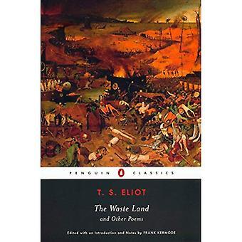 Avfall Land og andre dikt (Penguin Classics)