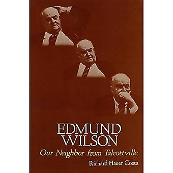 Edmund Wilson, nasz sąsiad z Talcottville