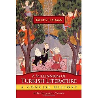 Un milenio de historia turca: una historia sucinta
