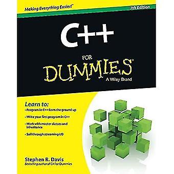 C++ für Dummies (For Dummies (Computer))