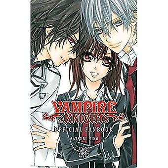 Vampire Knight officiel Fanbook Vol 1